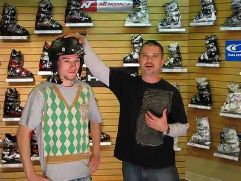 Helmet fit guides