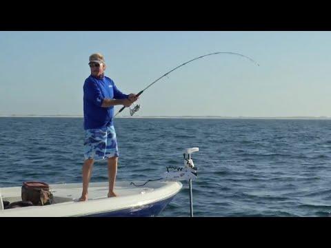Nearshore Smoker Kingfish Fishing off Destin Florida