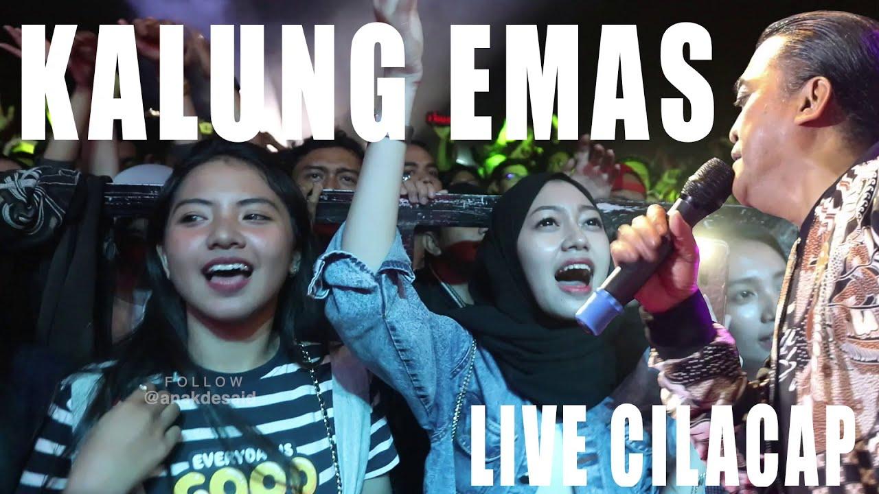 Didi Kempot - Kalung Emas (Live)