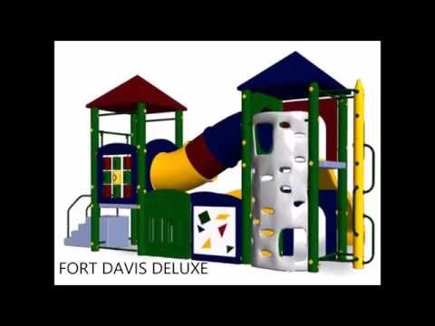 future play forts movie