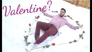 Who is my VALENTINE?