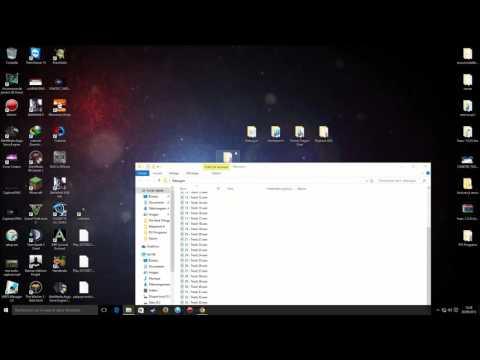 Tuto Convertir ISO Saturn pour Emulateur MDF MDS ISO BIN APE 7z