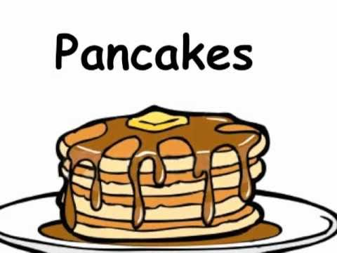 Breakfast Song