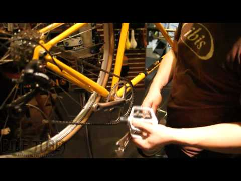 How to install bike pedals | TheBikeTube.com