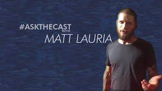 Download #AskTheCast with Matt Lauria (Legendado) Video