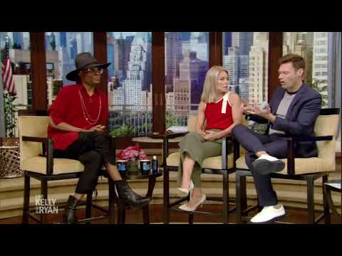 Billy Porter on Discovering His Talent for Singing at an Early Age