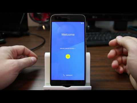 Nexus 6P FRP bypass with sim card and a phone call