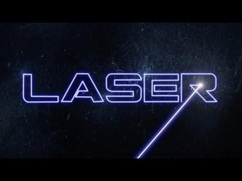 Apple Motion 5: Laser Tutorial