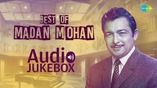 Best Of Madan Mohan Songs - Vol 1 | Lag Ja Gale Se Phir | HD Songs Jukebox