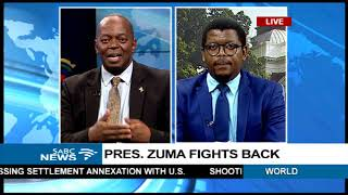 What if motion of no confidence in Zuma passes? - Lukhanyo Calata