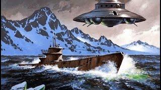The NAZI UFO Conspiracy & Secret Technology - New BBC Documentary 2015 HD