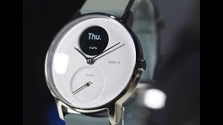 Nokia Smartwatches 2017 Release Date , Specs , Price , Rumours