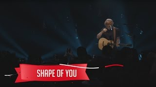 Ed Sheeran - Shape of You (Live on the Honda Stage at the iHeartRadio Theater NY)