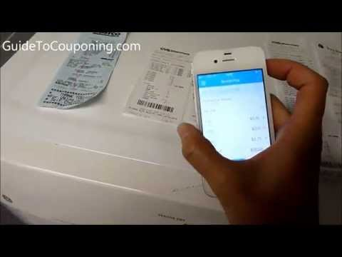 Receipt Hog App How It Works - ReceiptHog Review - GuideToCouponing - Guide to Couponing