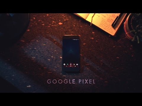 Google Pixel Review // Android has its iPhone!