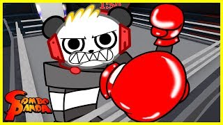 Roblox Ro-Boxing BOXING CHAMP Let