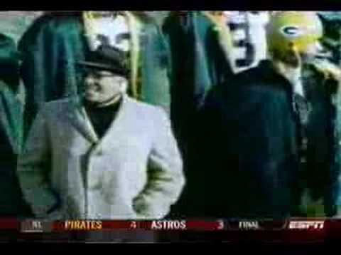 Vince Lombardi What the Hell's Going on?