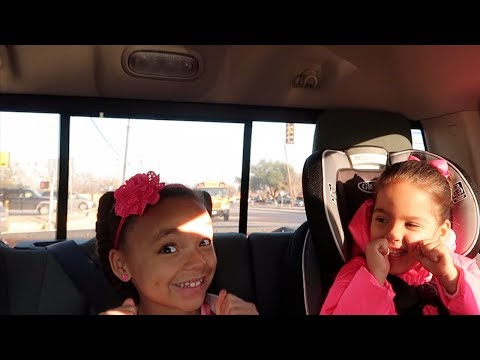 Vlog: *January 5, 2018* ~There's a Surprise!~