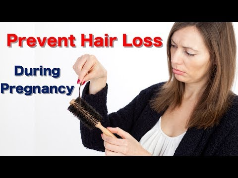 Treatment for Hair Loss, How To Prevent Hair Loss in Women During Pregnancy? Hair Loss Tips