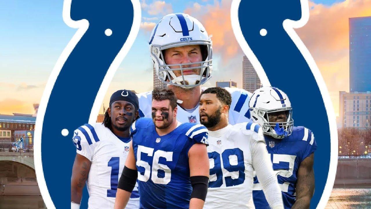Indianapolis Colts | 2020 Season Highlights