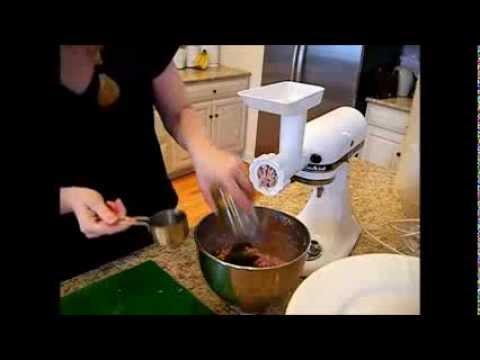 Ham Spread Recipe