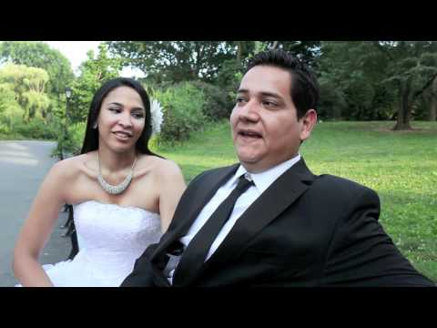 Central Park elopement wedding in New York | NYC wedding photography | NYC wedding officiant
