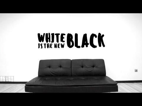 WHITE IS THE NEW BLACK - JOR.G & LARA
