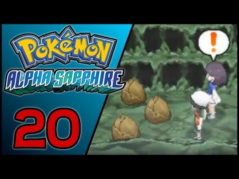 Pokemon Alpha Sapphire:  Ep 20 -