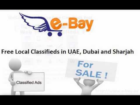 Buy or sell used car in Dubai, Abu Dhabi and UAE