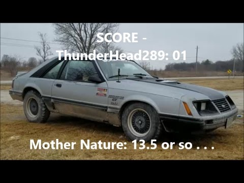 Car Dies in Rain Problem/Issues: Finally FIXED - The Rotstang