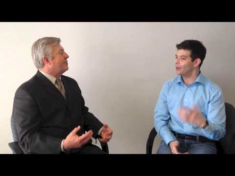 Dealing with Collection Agencies and Debt Collections | Houston Video Interview