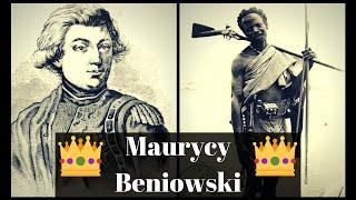Polski KrÓl Madagaskaru - Maurycy Beniowski   Hardkorowa Historia