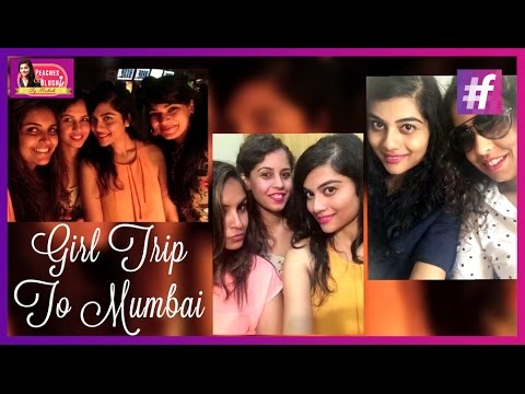Mehak's Girly Trip To Mumbai   Shopping Haul   By Mehak