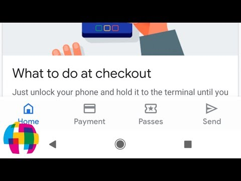 Google Pay Tutorial iPhone / Android 2018 - Quick Start Training