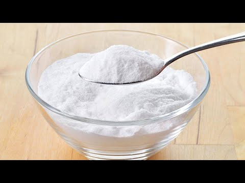 Here's an Easy Test to Find Out If Your Baking Powder Is Still Good