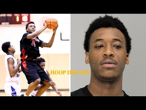 Dallas Man 25 Posed As A HS Student To Be A Basketball Star In Texas.