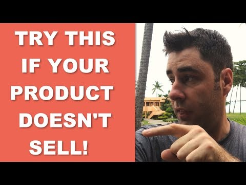How To Sell More Products On Shopify That You Struggle To Make Money From!