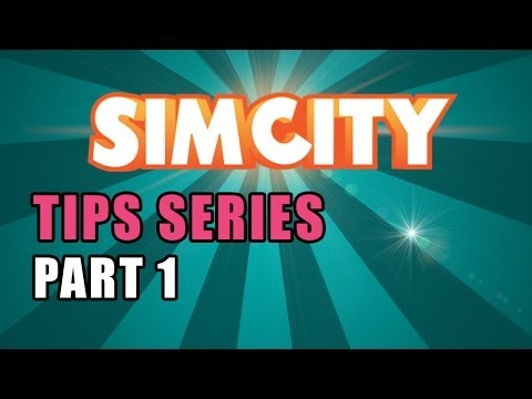SimCity Tips - How to Make Millions... Fast!