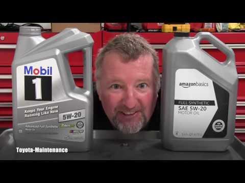 Cheapest full synthetic motor oil ?