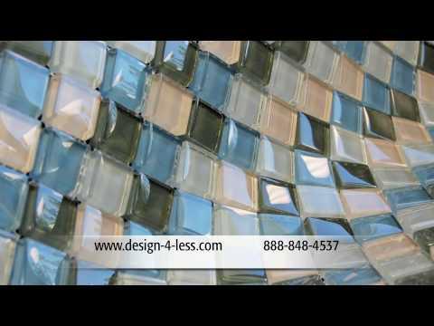 Glass Tile Bathroom Design Bathroom Tiles Glass Shower Wall Tile Bathroom Tile Design For Less