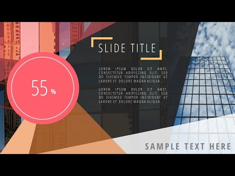 How to Design a Good Slide PowerPoint (PPT) Tutorial | Microsoft PowerPoint Slide Design