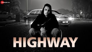 Highway - Official Music Video | Sid Bhullar