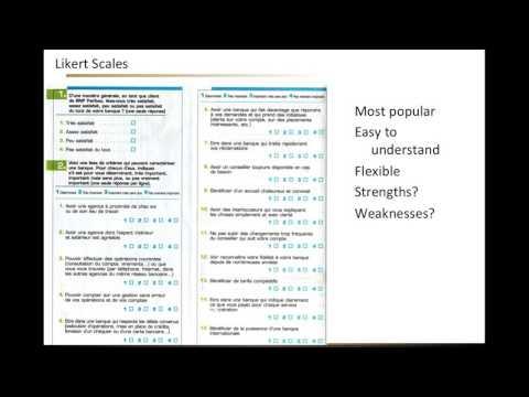 Research Methods   Questionnaire Design