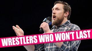 12 WWE Wrestlers Who Won