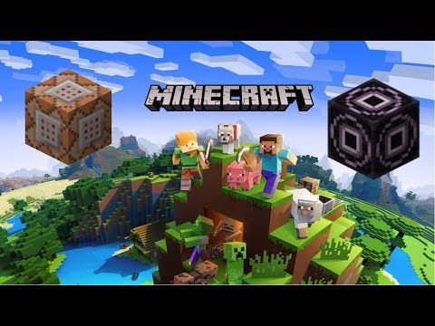 Minecraft Better Together Beta  How To Get The Command Block & Structure Block