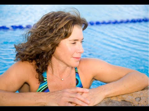 How to Lose Weight by Swimming - Swimming to Lose Weight