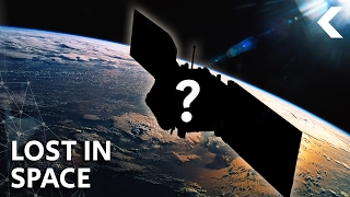 When A Satellite Goes Missing, What Can We Do?