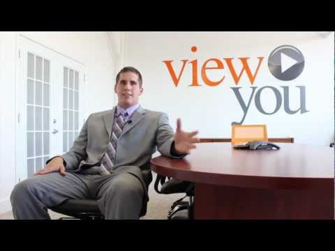 Video Resume for students - ViewYou Testimonial - get hired!