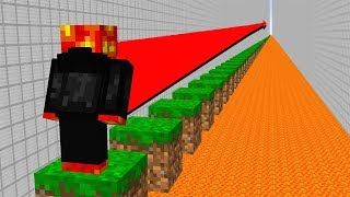 THE LONGEST MINECRAFT VIDEO IN HISTORY.