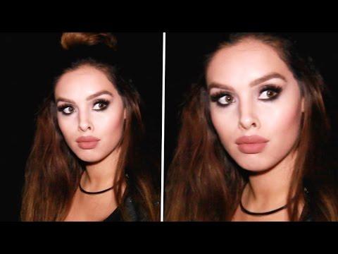 Kylie Jenner Makeup Tutorial ♡